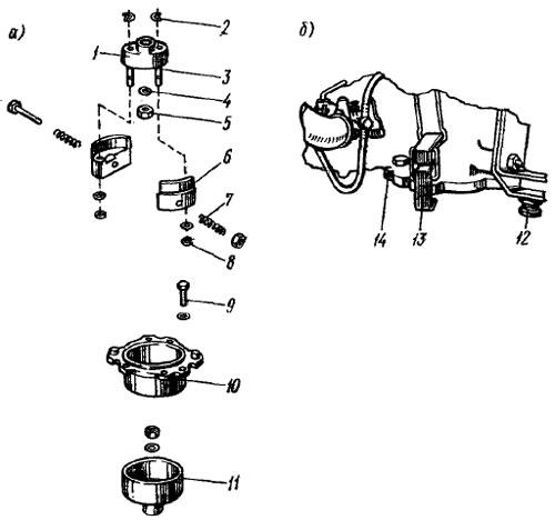 регулировка сцепления трактор мтз