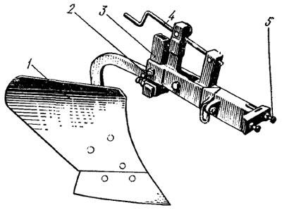 Регулировка окучника мотоблока МТЗ. Второе окучивание.