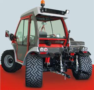 Тракторы и минитракторы из Японии, Кореи и Китая!