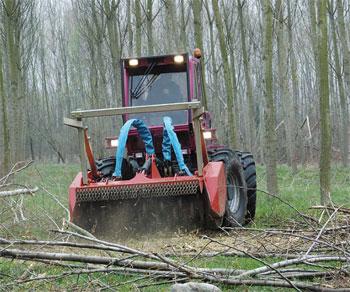 Трелевочный трактор ТДТ-55 бу, продажа, низкая цена