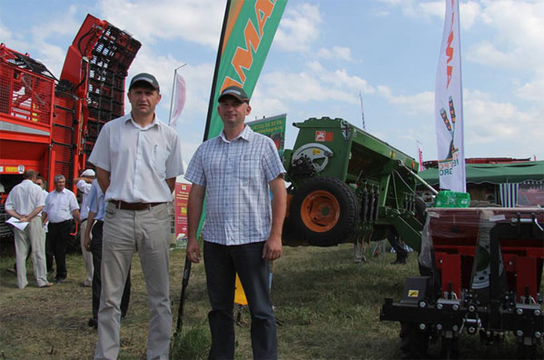 Выкупим сельхозтехнику бу за наличный расчёт | Fermer.Ru.