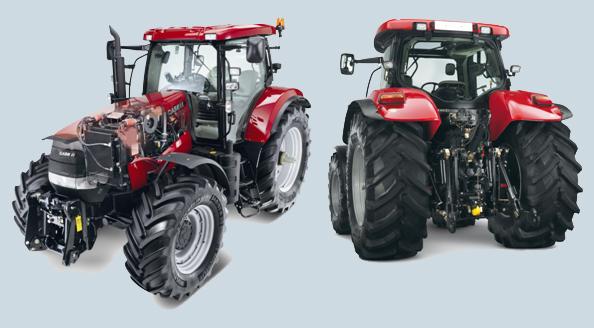 Главная - OOO «Компания «Ньютехагро» - Трактора новые и бу.